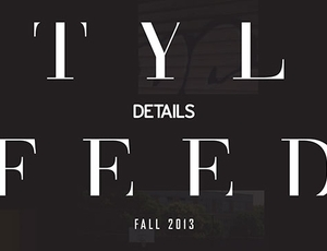 Style feed hed 2013