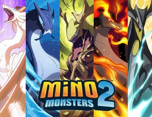 Mino monsters 2