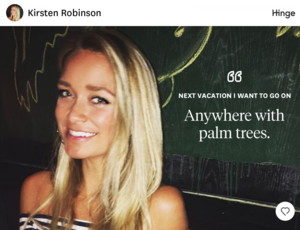 No 36 kirsten robinson