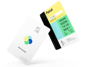 Petal card hires