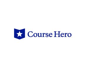 Coursehero logo