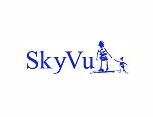 Skyvu logo 2011