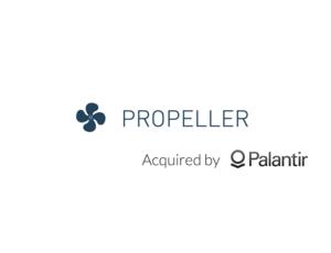 Propeller exit