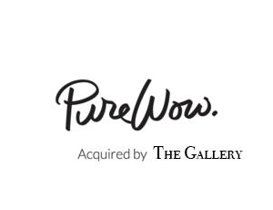 Purewow logo large