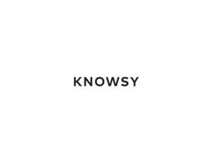 Knowsy logo